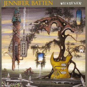 Jennifer_Batten_-_2008_-_Whatever-1
