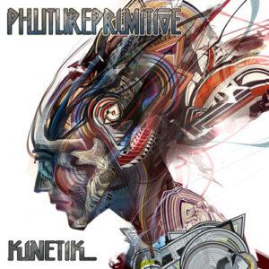 Phutureprimitive+Kinetik