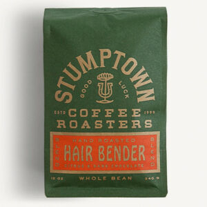 Stumptown Coffee Hair Bender 1lb bag