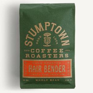 Stumptown Coffee Hair Bender 1lb bag