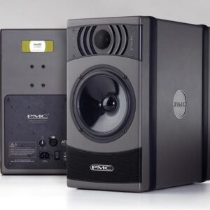 Used PMC Result6 Active Reference Monitors